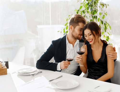 it just lunch matchmaking It's just lunch offers professional & personal matchmaking services in greater toronto our matchmaker experts provide an enjoyable alternative to online dating sites.