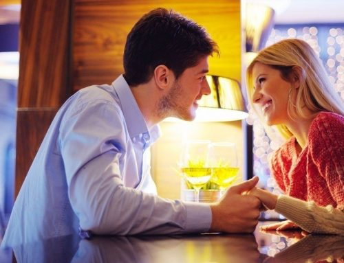 3 Ice-Breaker Questions to Ask Once You've Been Matched Upt