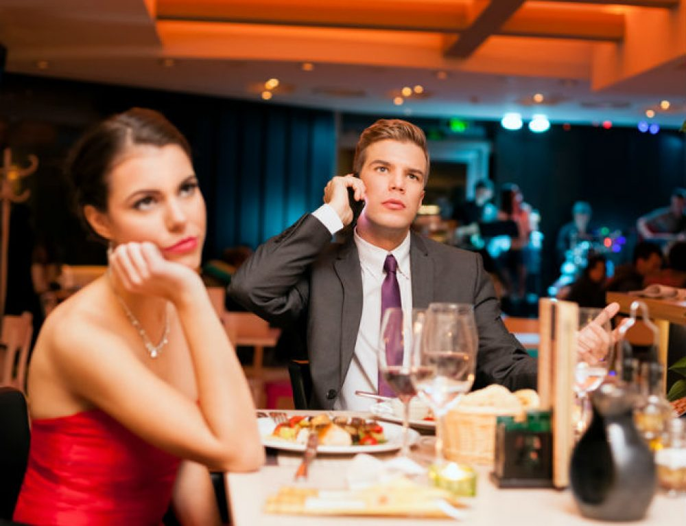 3 Ways a Date Can Go Wrong – and How You Can Stop that From Happening
