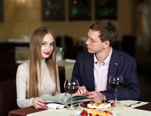 These 4 Behaviours Turn First Dates into Last Dates