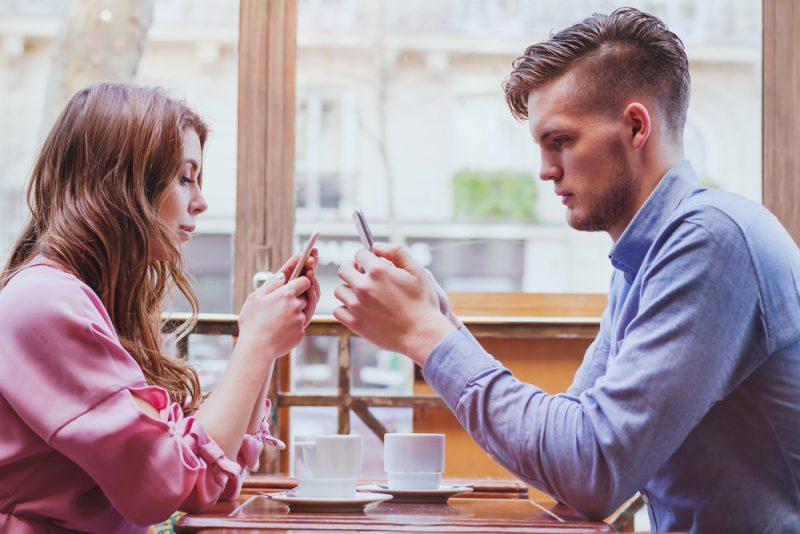 Online Dating Toronto
