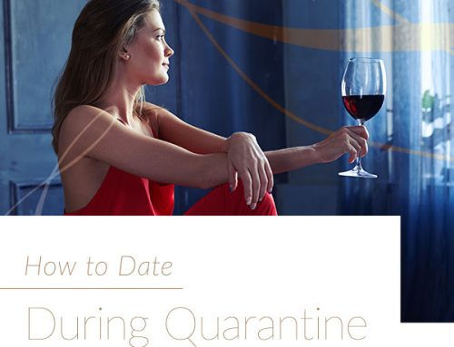 How to Date During Quarantine