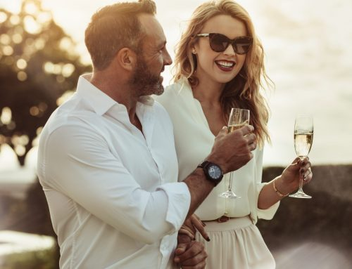 The Billionaire's Guide to Finding Love