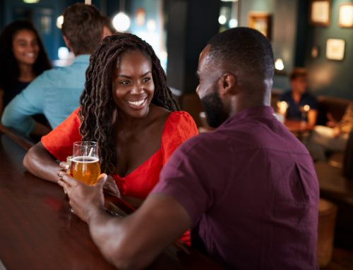 The Ultimate First Date Questions: Find Out Your Match's Style